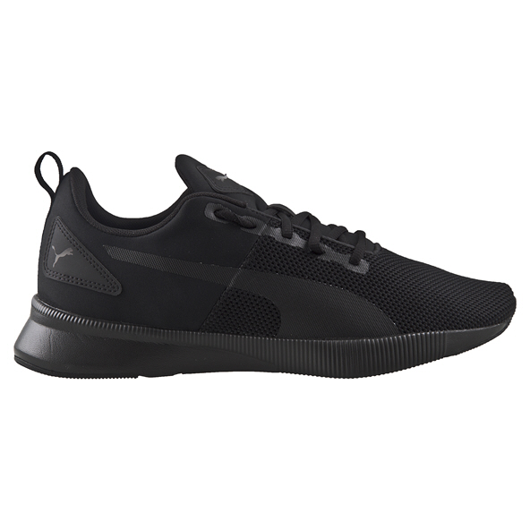 Puma Flyer Runner Men's Trainer, Black
