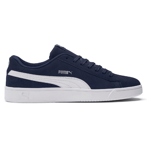 Puma Court Breaker Derby Men's Trainer, Navy