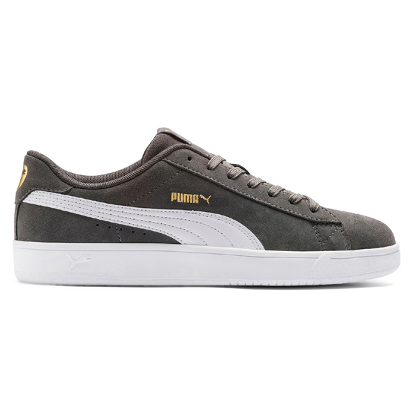 Puma Court Breaker Derby Men's Trainer, Grey