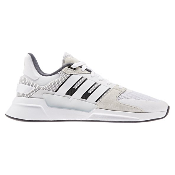 adidas Run90s Men's Trainer, White