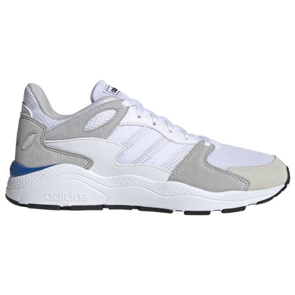 adidas Chaos Men's Trainer, White