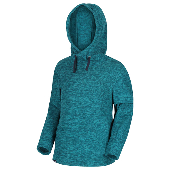 Regatta Kacie Girls' Overhead Hoody, Blue