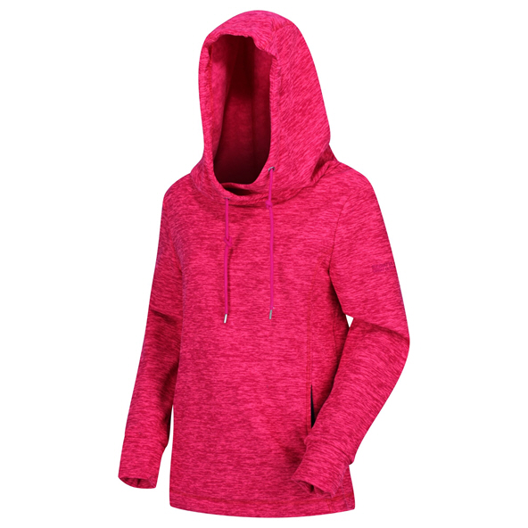 Regatta Kizmit II Women's Fleece, Pink