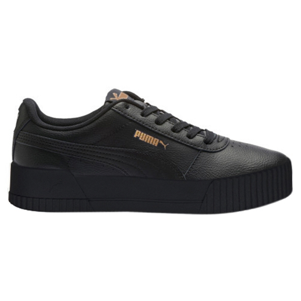 Puma Carina Women's Trainer, Black