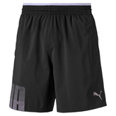 Puma Collective Woven Short Mens Black