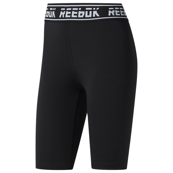 Reebok MOR MYT Bike Shorts Wmns Black