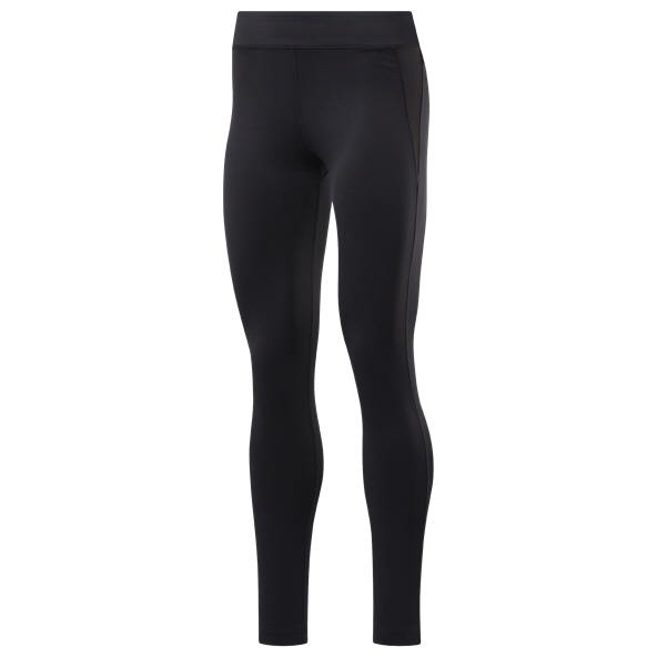 Reebok Workout Ready HR Wmns Tight Blk