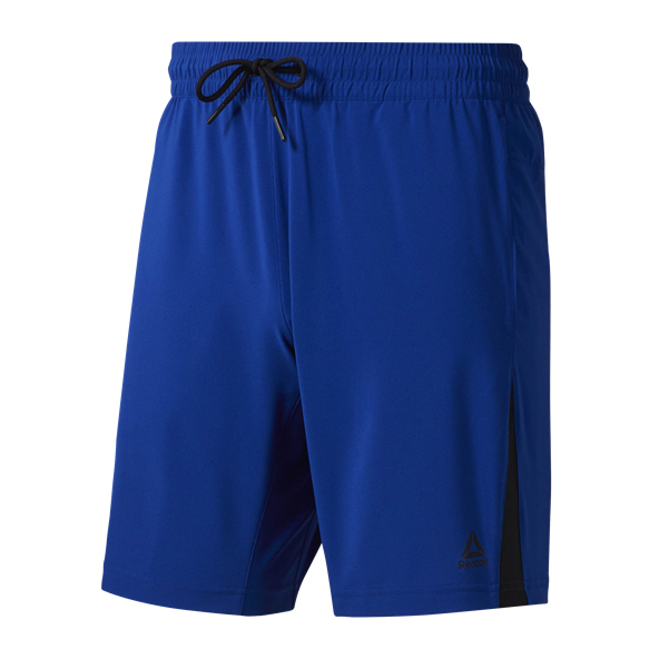 Reebok WOR Ready Woven Men's Short, Blue