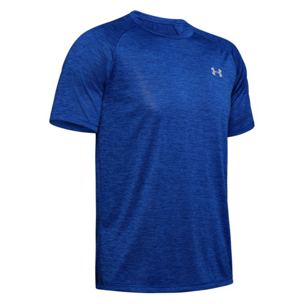 Under Armour® Tech™ 2.0 Men's T-Shirt, Blue