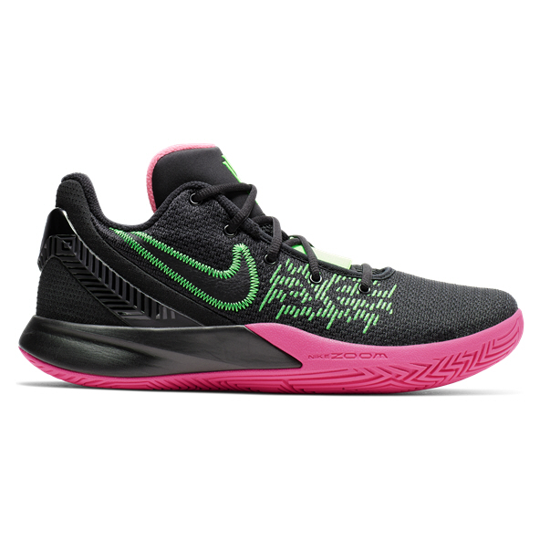 Nike Kyrie Flytrap II Men's Basketball Shoe Black
