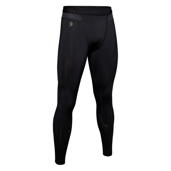 Under Armour® Rush Men's Leggings Black