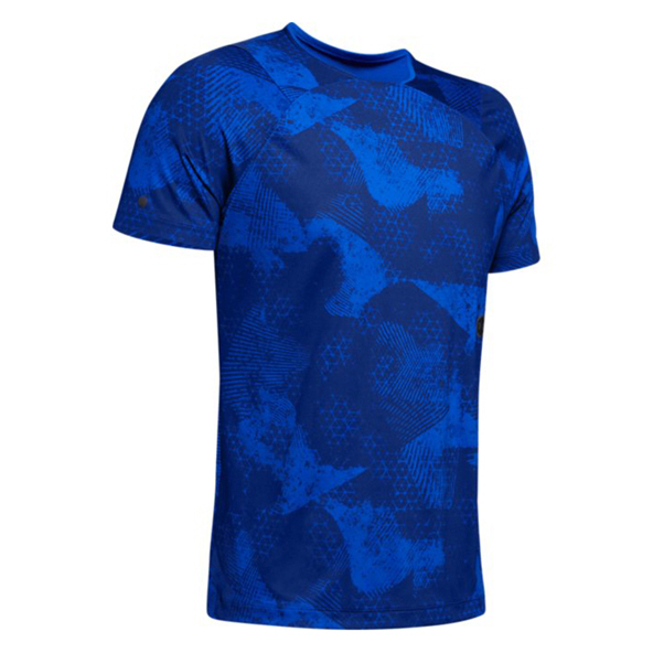 Under Armour® Rush Men's T-Shirt, Blue