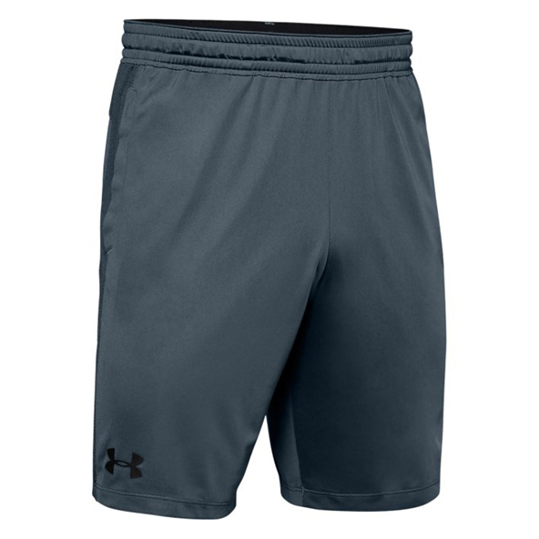Under Armour® MK1 Men's Short, Grey
