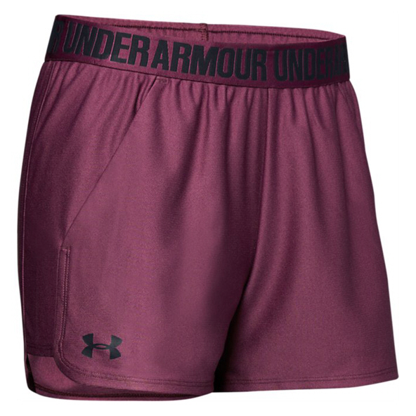 UA Play Up Short 2.0 Women's Short Purple