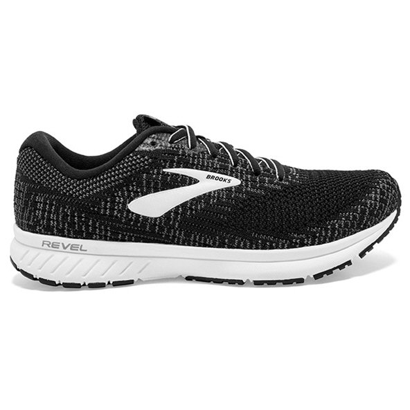 Brooks Revel 3 Women's Running Shoe, Black