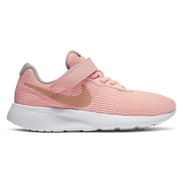 Nike Tanjun Junior Girls' Trainer, Pink