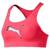 Puma ACE 4Keeps Women's Bra, Pink