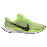 Nike Zoom Pegasus Turbo 2 Men's Running Shoe, Green