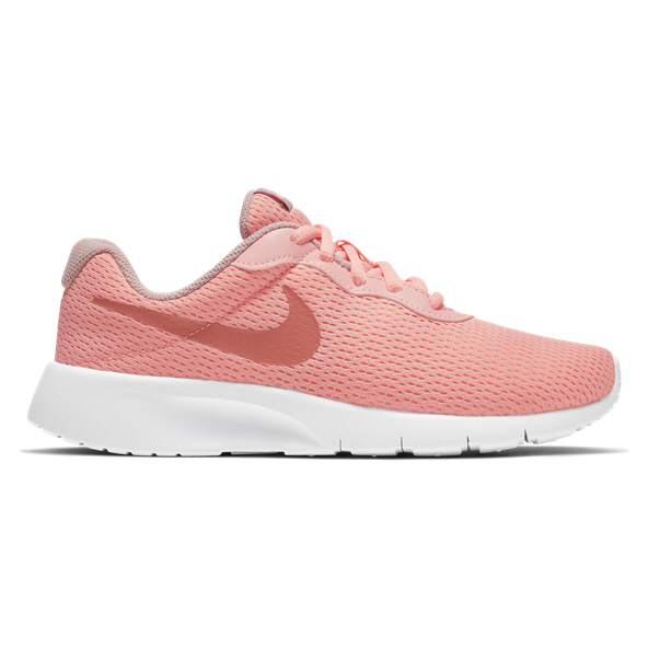 Nike Tanjun Girls' Trainer, Pink