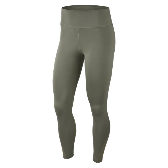 Nike One 7/8 Wmns Tight Jade/Black