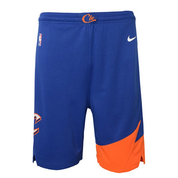 Nike Cavaliers CE Kids Shorts Blue