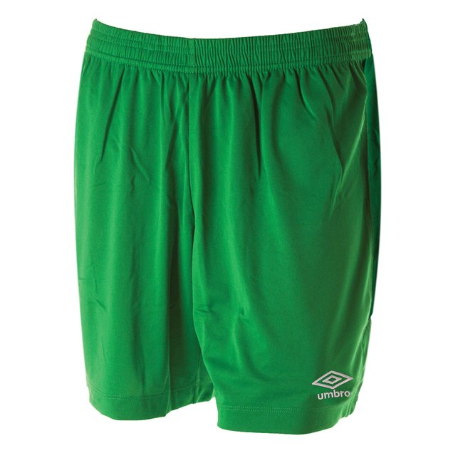 Umbro Club Soccer Shorts Green