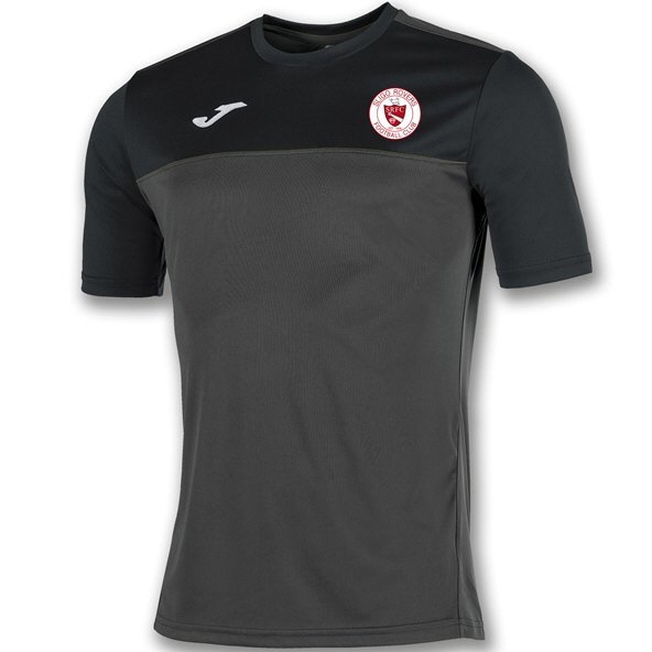 Joma Sligo Rovers 2019 Training T-Shirt, Black