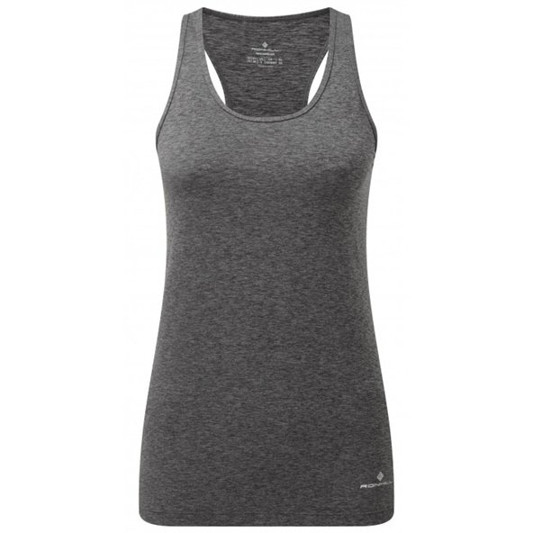 Ronhill Momentum Women's Tank Top Grey