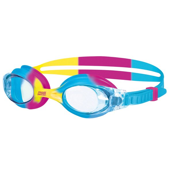 Zoggs Little Bondi 0-6y Goggle Blue/Yell