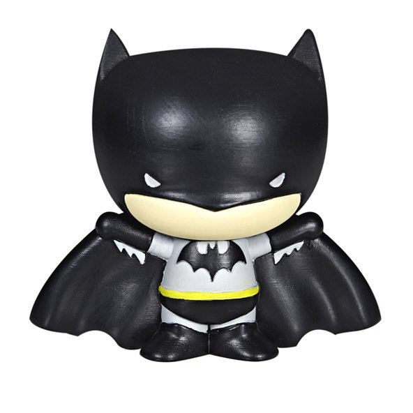 Zoggs DC Dive Toy Batman Black