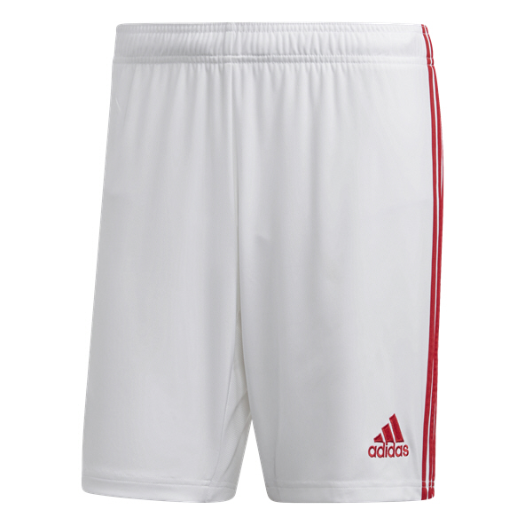 adidas Arsenal 2019/20 Home Short, White