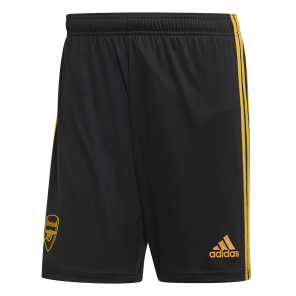 adidas Arsenal 3rd 19 Shorts Black
