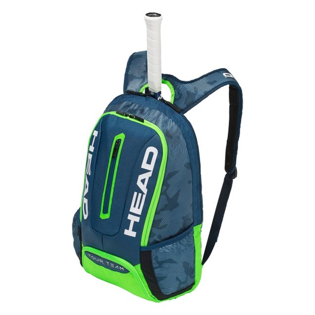 Head Tour Team Backpack Navy