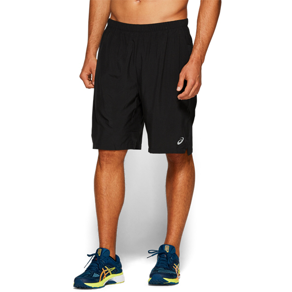 Asics 2-n-1 7IN Mens Short Black
