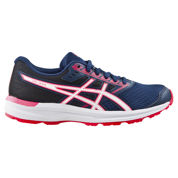 Asics Gel-Ikaia 8 Women's Running Shoe, Blue
