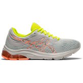 Asics Gel-Pulse 11 LS Women's Running Shoe, Grey