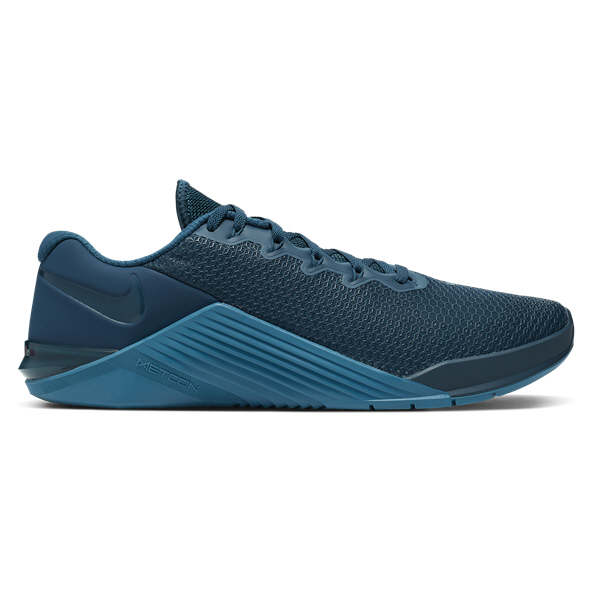 Nike Metcon 5 Men's Training Shoe, Blue Force