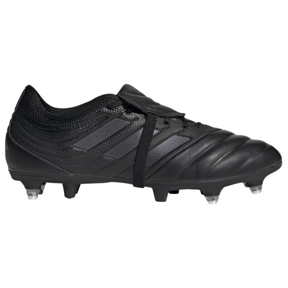 adidas Copa Gloro 19.2 SG Football Boot, Black