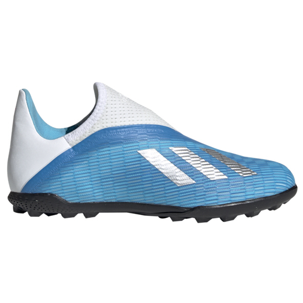 adidas X 19.3 Kids' LL Astro Boot, Blue
