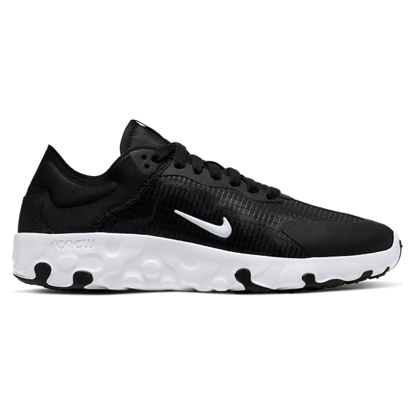 Nike Renew Lucent Women's Trainer, Black