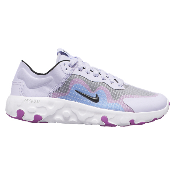 Nike Renew Lucent Women's Trainer, Lavender