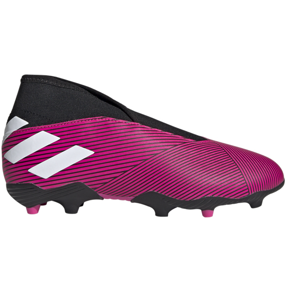 adidas NEMEZIZ 19.3 Kids' LL FG Football Boot Pink