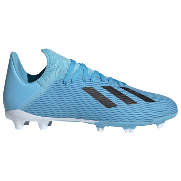 ADIDAS X 19.3 FG Adult Football Boots Blue