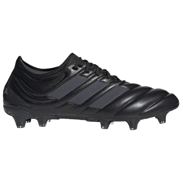 adidas Copa 19.1 FG Football Boot, Black