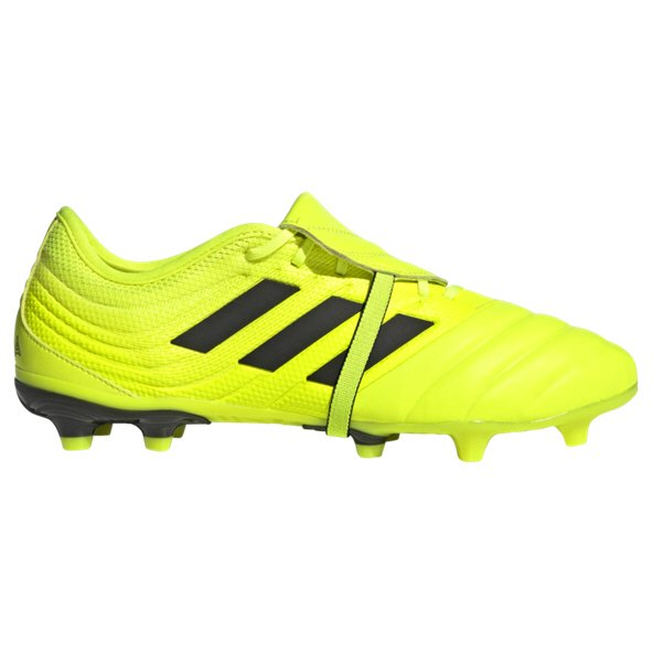 adidas Copa Gloro 19.2 FG Football Boot, Yellow