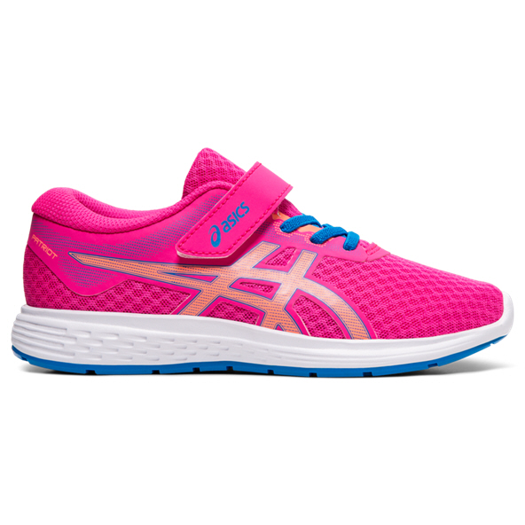 Asics Patriot 11 PS Girls FW Pink/Coral