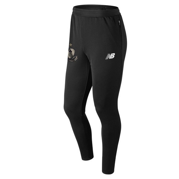 NB Shamrock Rovers Kids' Elite Training Pant, Black