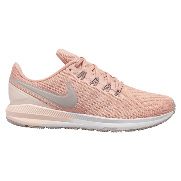 Nike Air Zoom Structure 22 Women's Running Shoe Pink