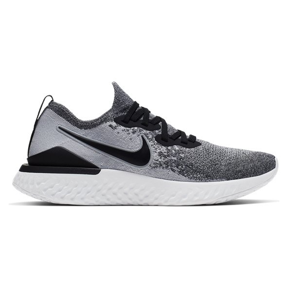 Nike Epic React Flyknit 2 Men's Running Shoe, White