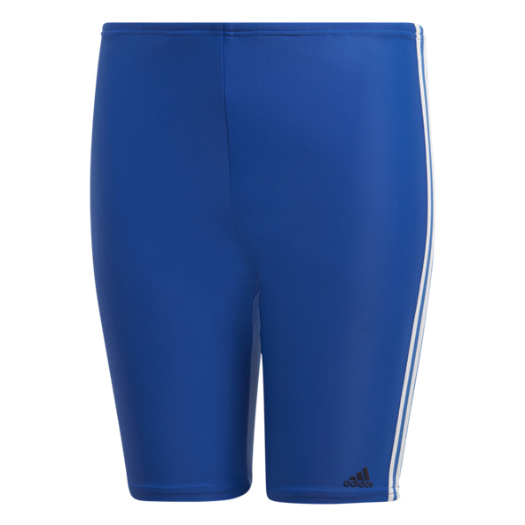 adidas FIT JAM Boy 3Stripe Swimwear Blue